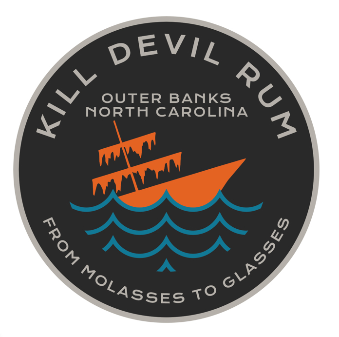 Kill Devil Rum - At Sea