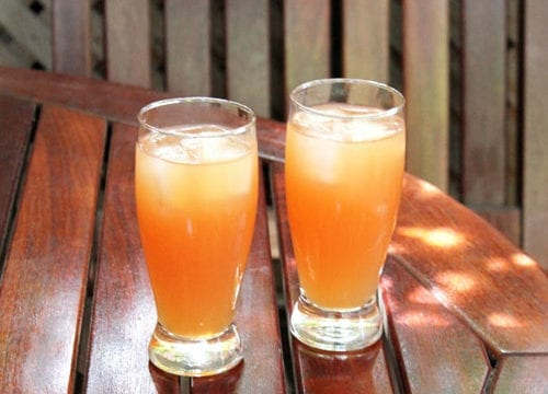 Southern HospitaliTEA Punch