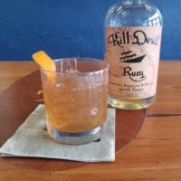 The Gold Fashioned